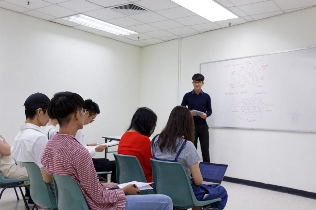 team building professional development